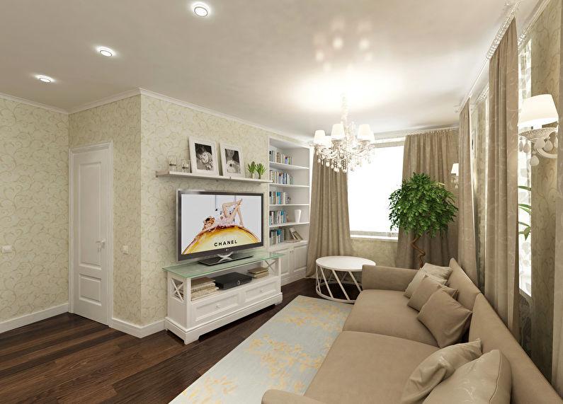 L'appartement Silk Way - photo 1
