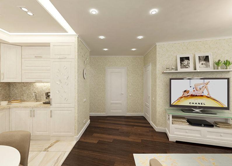 L'appartement Silk Way - photo 2