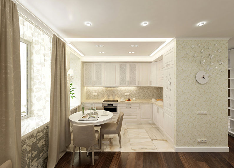 L'appartement Silk Way - photo 4