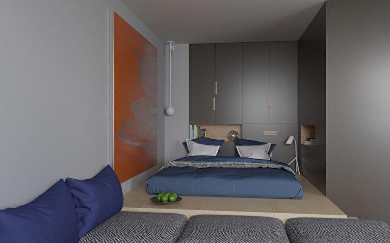 Petit studio 38 m² - photo 3