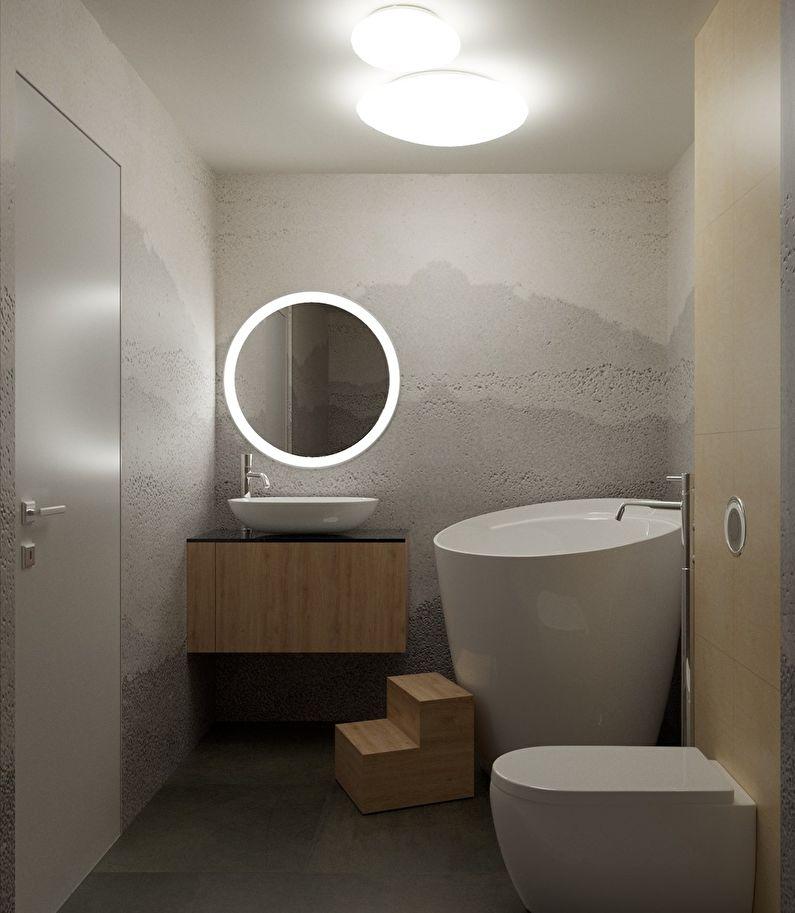 Petit studio 38 m² - photo 5