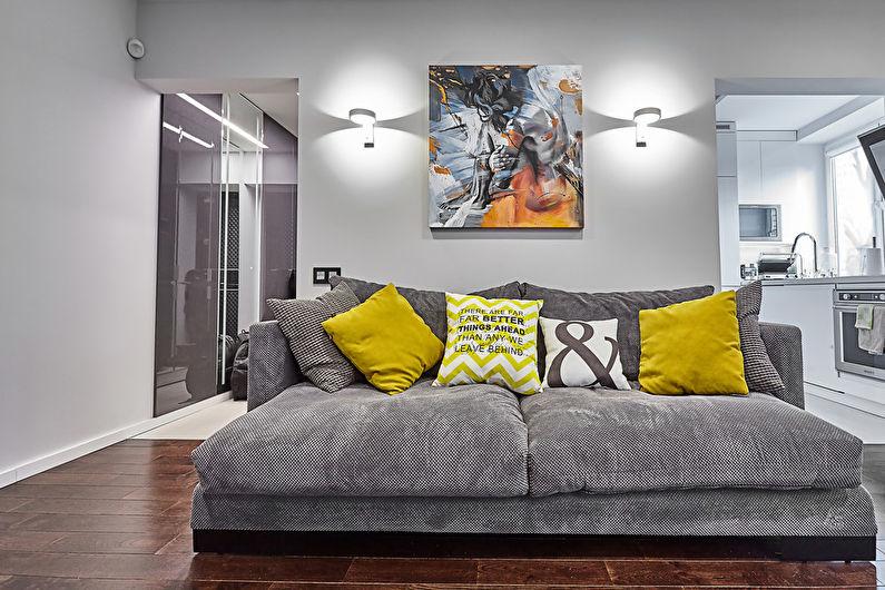 Appartement Tout à sa place, 40 m² - photo 1
