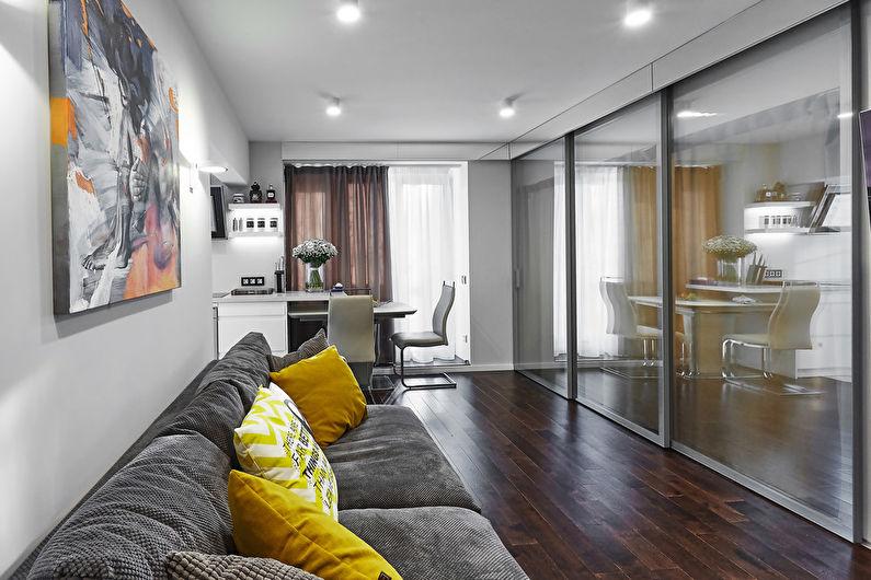 Appartement Tout à sa place, 40 m² - photo 2