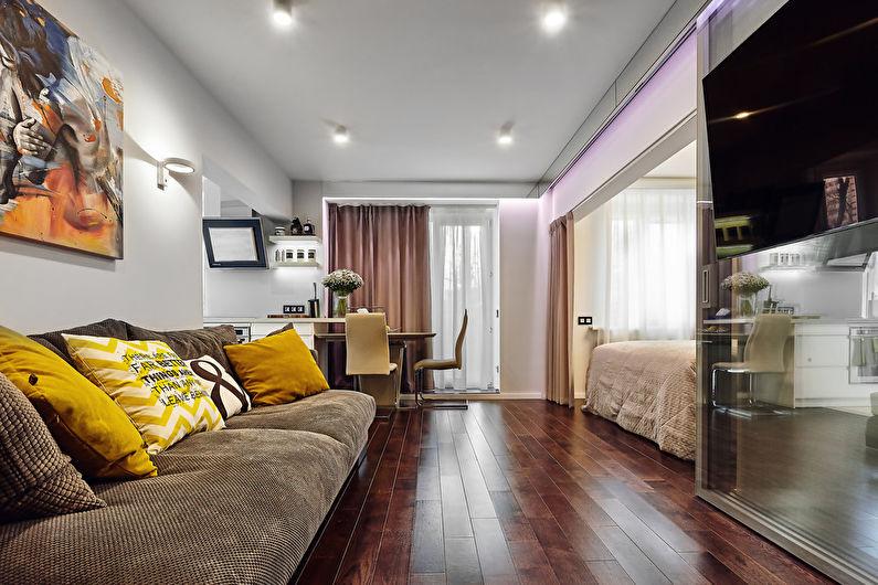 Appartement Tout à sa place, 40 m² - photo 3