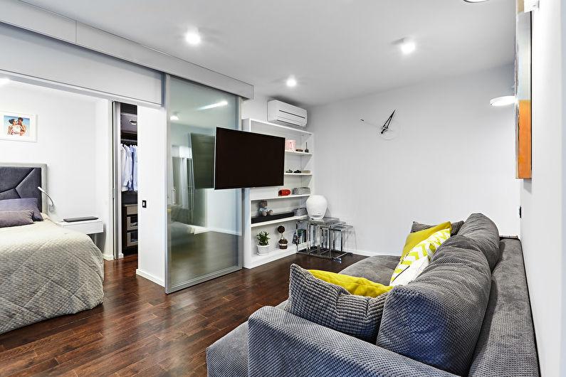 Appartement Tout à sa place, 40 m² - photo 4