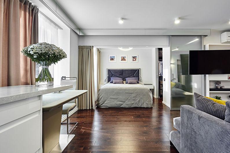 Appartement Tout à sa place, 40 m² - photo 5