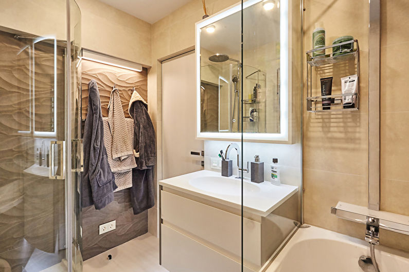 Appartement Tout à sa place, 40 m² - photo 8