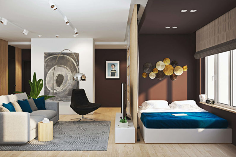Appartement à Izmailovo, 72 m² - photo 2