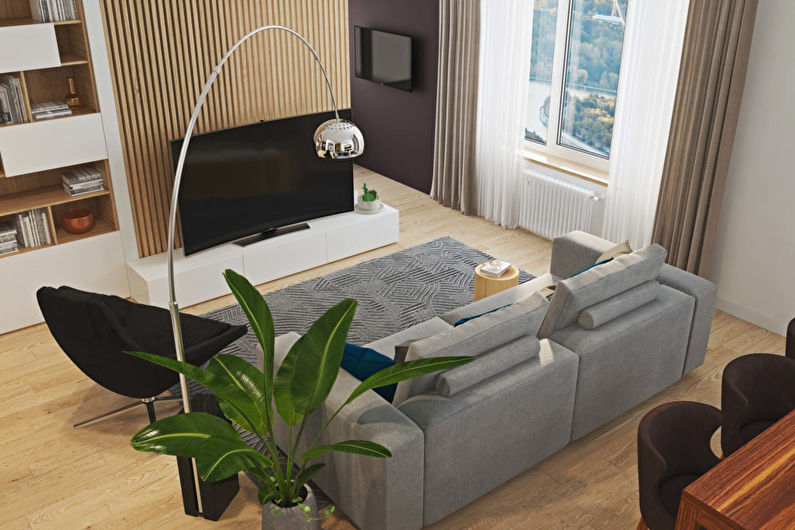Appartement à Izmailovo, 72 m² - photo 3