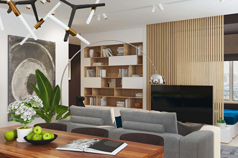 Appartement à Izmailovo, 72 m² - photo 4