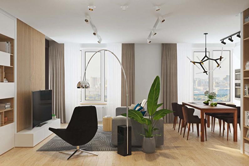 Appartement à Izmailovo, 72 m² - photo 5