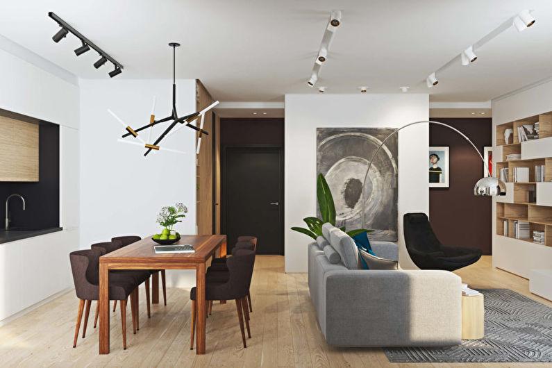 Appartement à Izmailovo, 72 m² - photo 6