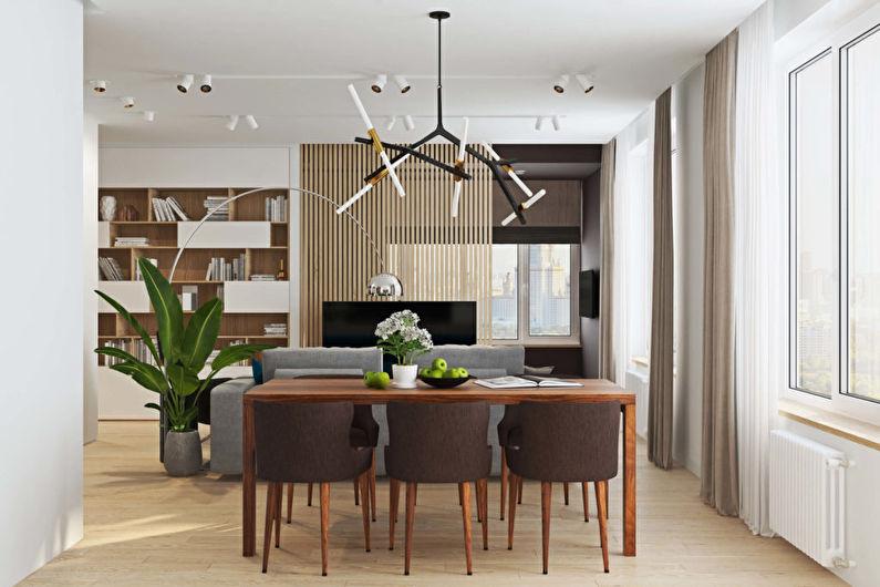 Appartement à Izmailovo, 72 m² - photo 7