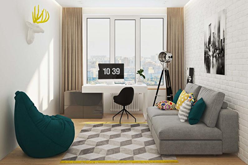 Appartement à Izmailovo, 72 m² - photo 9