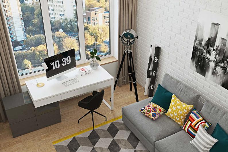 Appartement à Izmailovo, 72 m² - photo 10