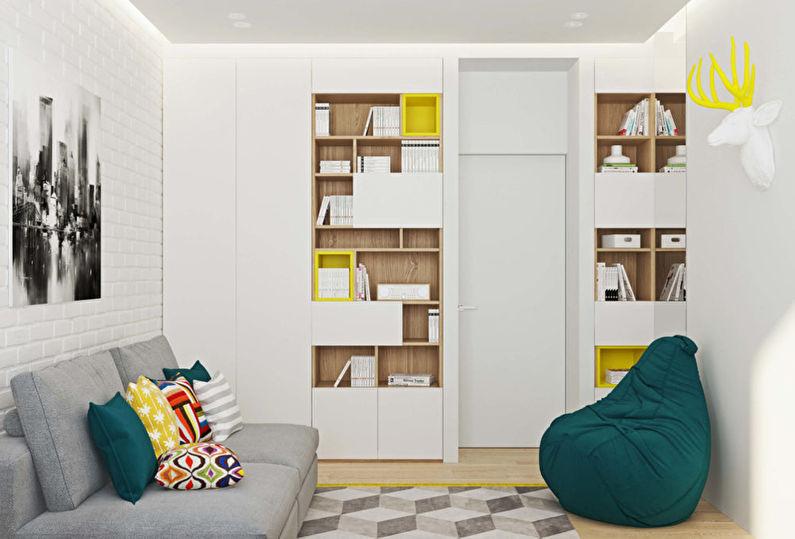 Appartement à Izmailovo, 72 m² - photo 11