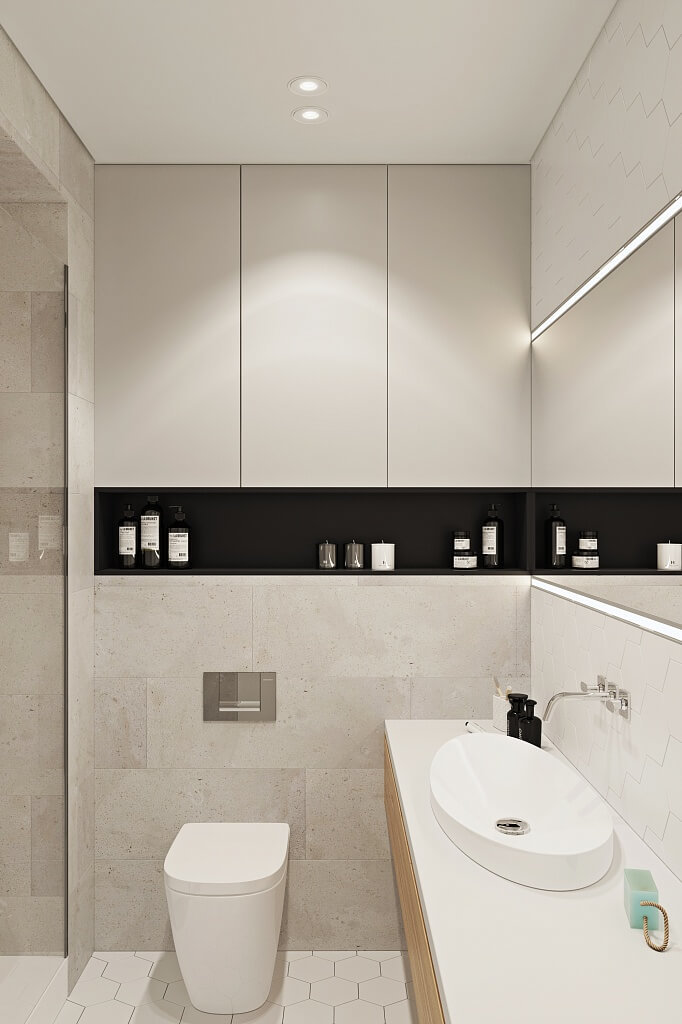 Appartement à Izmailovo, 72 m² - photo 12