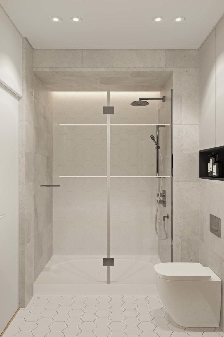 Appartement à Izmailovo, 72 m² - photo 14