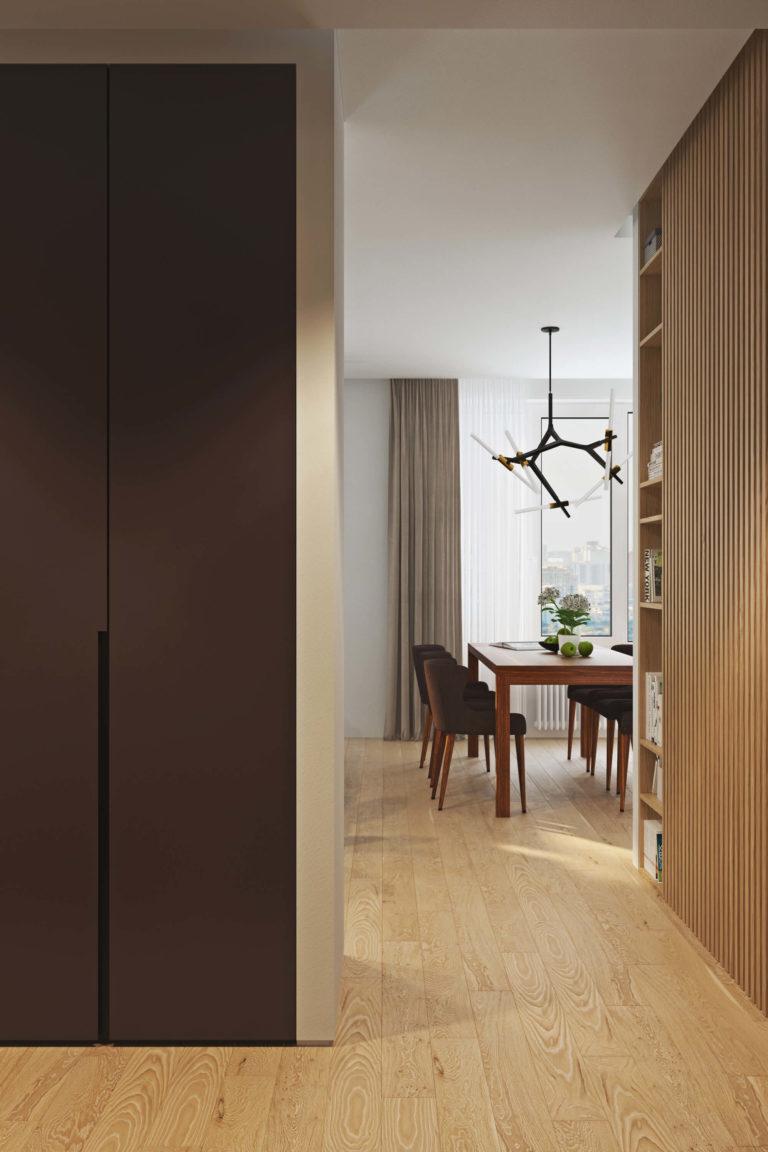 Appartement à Izmailovo, 72 m² - photo 15