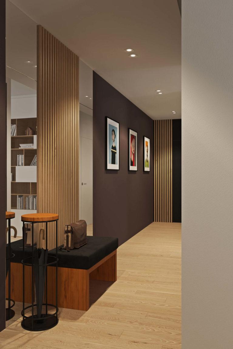 Appartement à Izmailovo, 72 m² - photo 16