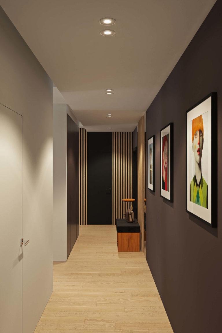 Appartement à Izmailovo, 72 m² - photo 17