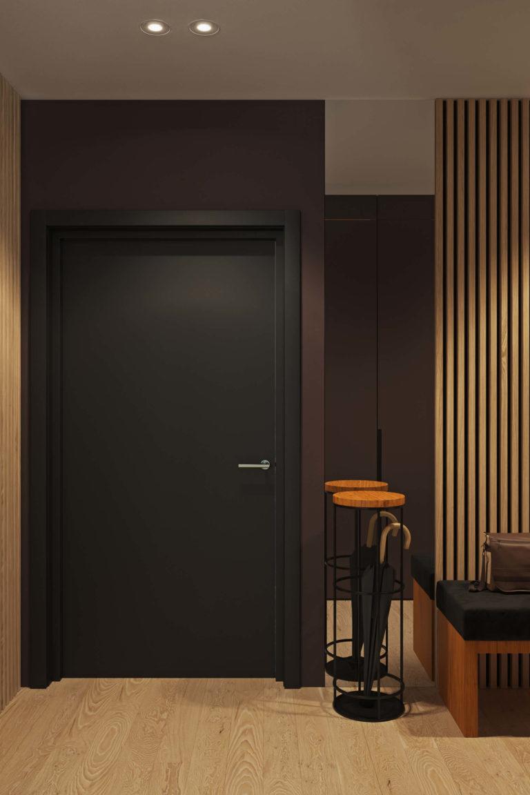 Appartement à Izmailovo, 72 m² - photo 18