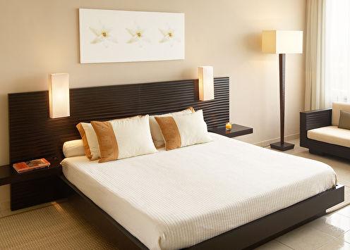 Tailles de lit: simple, un an et demi, double