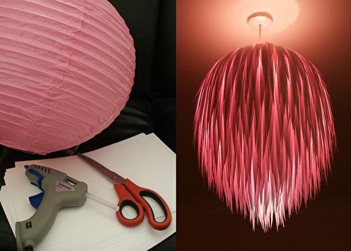 Plafond à monter soi-même pour un lustre: 60 idées de photos