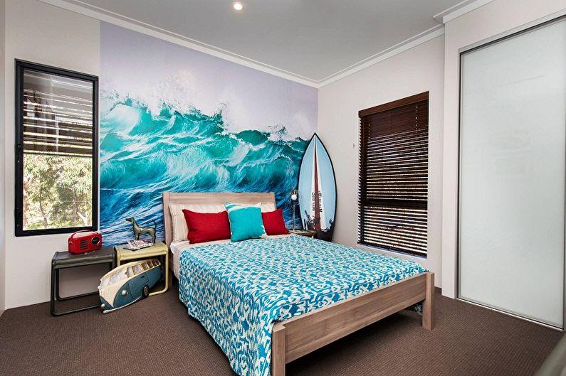 Types de papier peint photo pour la chambre - Papier peint photo pour la chambre
