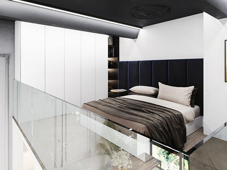 Projet de conception d'un appartement de 24 m2 - photo 7