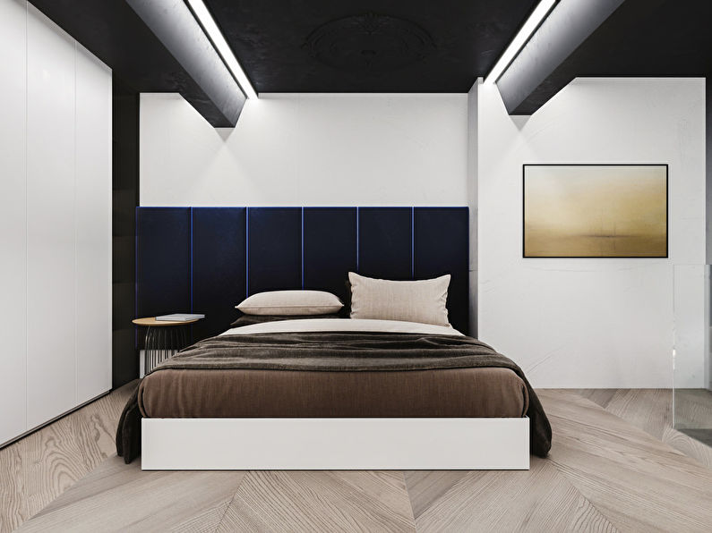 Projet de conception d'un appartement de 24 m2 - photo 8