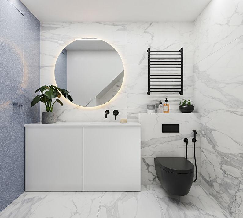 Projet de conception d'un appartement de 24 m2 - photo 10
