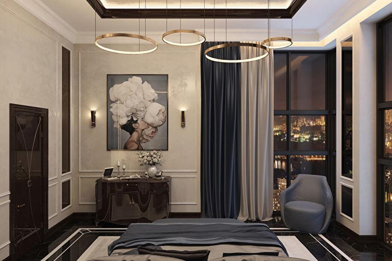 Projet de conception de la chambre Blueberry Dreams - photo 4