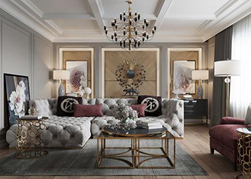 Golden Nugget: Appartement pour une grande famille
