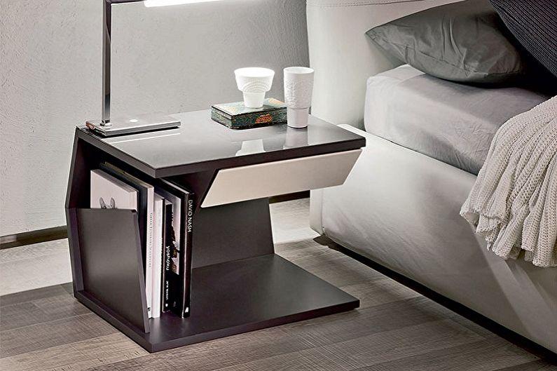 Tables de chevet - photo