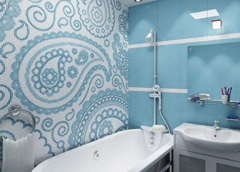 Idées de design de salle de bain 2 m² (80 photos)